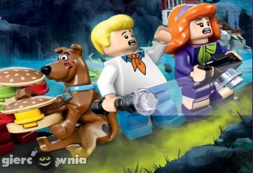 Lego Scooby Doo Escape From Haunted Isle Darmowa Gra Online Na