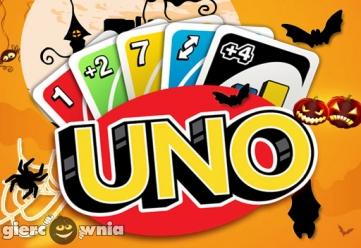 Halloween Uno Online Darmowa Gra Online Na Giercownia Pl