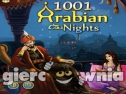 Miniaturka gry: 1001 Arabian Nights version html5