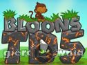 Miniaturka gry: Bloons Tower Defense 5