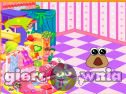 Miniaturka gry: Baby Pou Room Decoration