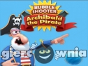 Miniaturka gry: Bubble Shooter Archibald the Pirate