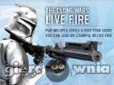 Miniaturka gry: Star Wars The Clone Wars Live Fire