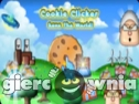Miniaturka gry: Cookie Clicker Save the World
