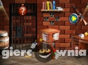 Miniaturka gry: Escape From Police Station