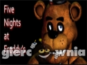 Miniaturka gry: Five Nights at Freddy's