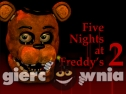 Miniaturka gry: Five Nights at Freddy's 2