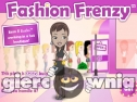 Miniaturka gry: Fashion Frenzy