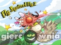Miniaturka gry: Fly Squirrel Fly 2 version html5