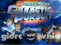 Miniaturka gry: Lego Space Police: Galactic Pursuit