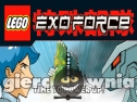 Miniaturka gry: Lego Exo-Force: Pilot Training