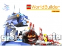 Miniaturka gry: Lego World Builder