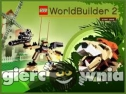 Miniaturka gry: Lego World Builder 2