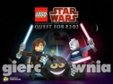 Miniaturka gry: Lego Star Wars: Quest for R2D2