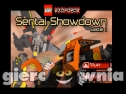Miniaturka gry: Lego Exo-Force: Sentai Showdown Battle 1