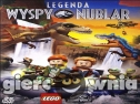 Miniaturka gry: Lego Jurassic World Legend Of Isle Nublar