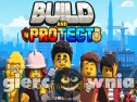 Miniaturka gry: Lego City Adventures: Build and Protect