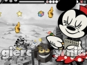 Miniaturka gry: Mickey and Minnie in Flying Colors