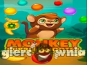 Miniaturka gry: Monkey Bubble Shooter