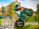 Miniaturka gry: Moto Trial Racing 2 Two Player
