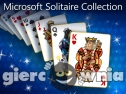 Miniaturka gry: Microsoft Solitaire Collection