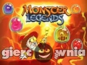 Miniaturka gry: Monster Legends