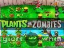 Miniaturka gry: Plants vs Zombies