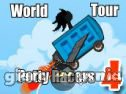 Miniaturka gry: Potty Racers 4 World Tour