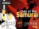 Miniaturka gry: Samurai Jack in Code of the Samurai