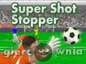 Miniaturka gry: Super Shot Stopper