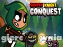Miniaturka gry: Sentry Knight Conquest