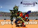 Miniaturka gry: Swords and Sandals 2: Emperor's Reign Full Version