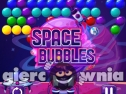 Miniaturka gry: Space Bubbles