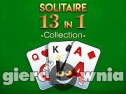 Miniaturka gry: Solitaire 13in1 Collection