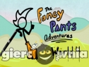 Miniaturka gry: The Fancy Pants Adventures World 4