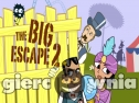 Miniaturka gry: The Big Escape Chapter 2 Under the Big Top version html5