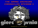 Miniaturka gry: The Grand Grimoire Chronicles Episode 3 The Legend of the Lochlan Boyd