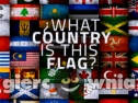 Miniaturka gry: What Country Is This Flag