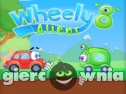Miniaturka gry: Wheely 8 Aliens Remastered